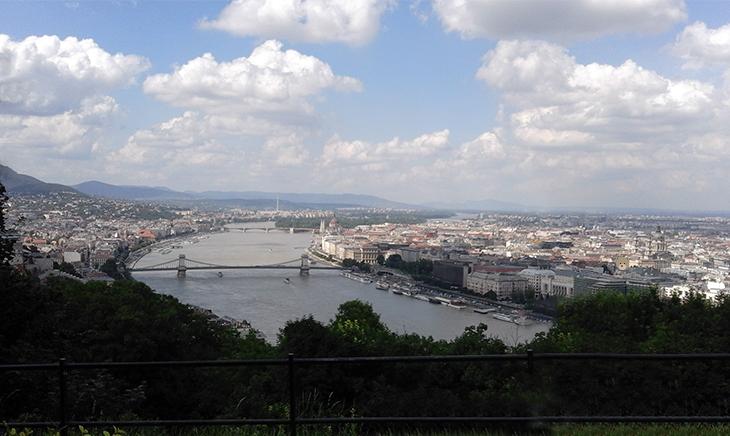 ブダペスト : Busapest