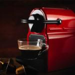 Nespresso_descaking水垢洗浄