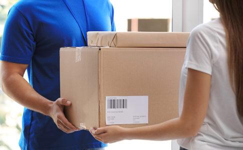 日本からハンガリーへ国際郵便EMS
