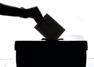 2020年ベラルーシ選挙